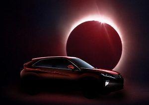 Mitsubishi Eclipse Cross - PUNTA TACÓN TV