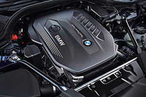 Motor BMW TwinPowerTurbo - PUNTA TACÓN TV