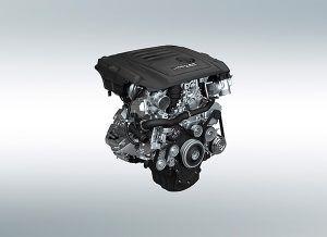 Motor Diesel Ingenium - PUNTA TACÓN TV