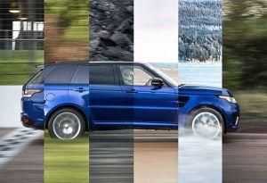 Nada detiene al Range Rover Sport SVR - PUNTA TACÓN TV