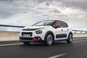 Nuevo Citroën C3 - PUNTA TACÓN TV