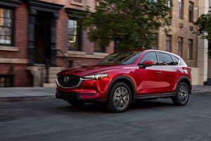 Nuevo Mazda CX-5 - PUNTA TACÓN TV