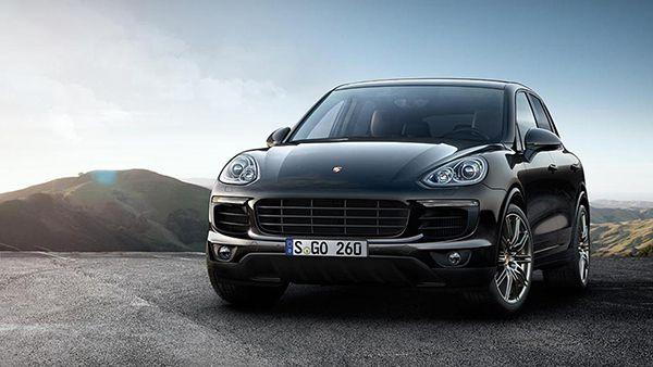 Nuevo Porsche Cayenne S Platinum Edition - PUNTA TACÓN TV