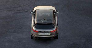 Nuevo Range Rover Velar - PUNTA TACÓN TV