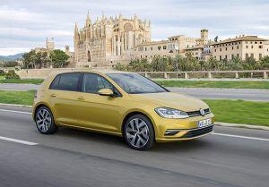 Nuevo Volkswagen Golf - PUNTA TACÓN TV
