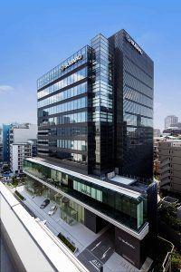 Oficinas Subaru en Tokio - PUNTA TACÓN TV