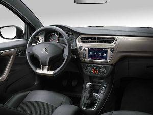 Android Auto en el Citroën C-Elysee - PUNTA TACÓN TV