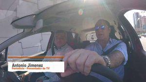 Antonio Jimenez - PUNTA TACON