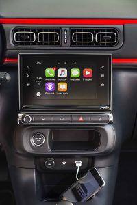 Apple Car Play en el nuevo Citroën C3 - PUNTA TACÓN TV