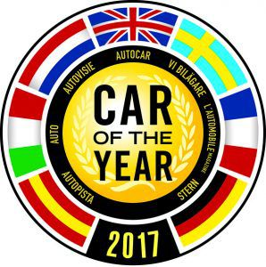 Car of the Year 2017 - PUNTA TACÓN TV