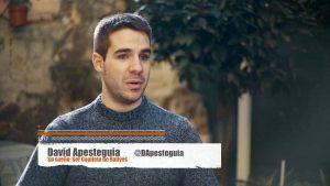 David Apesteguia - PUNTA TACON