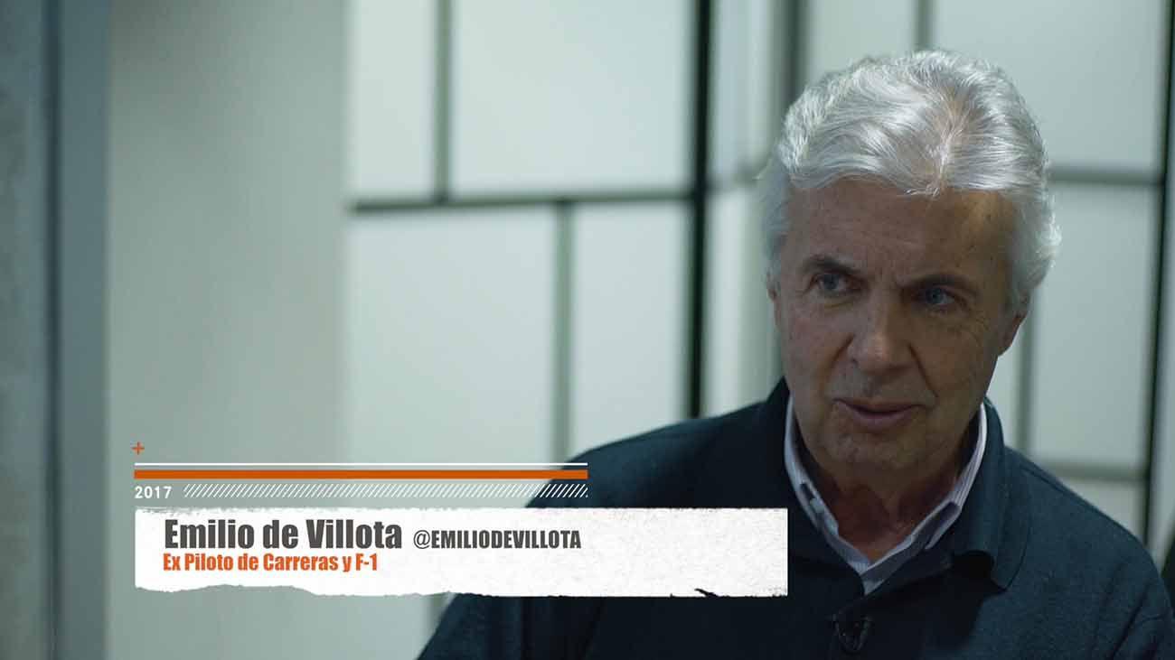 Emilio de Villota - PUNTA TACON