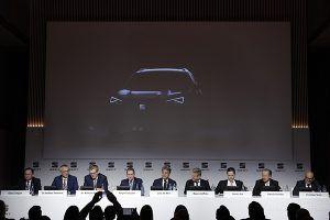 Futuro SUV grande de SEAT - PUNTA TACÓN TV