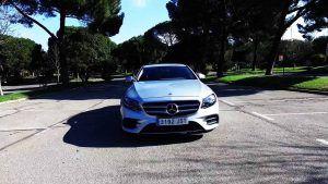 Mercedes-Benz Clase E 220d - PUNTA TACON