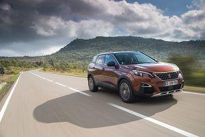Nuevo Peugeot 3008 - PUNTA TACÓN TV