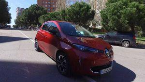 Renault ZOE - PUNTA TACON
