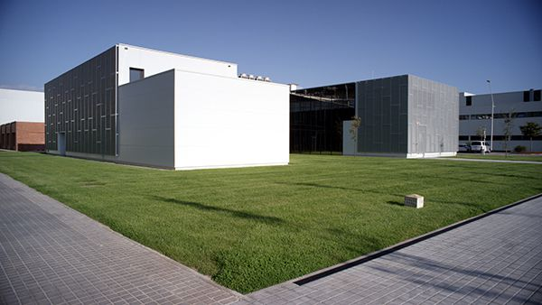 Edificio SEAT CARS - PUNTA TACÓN TV