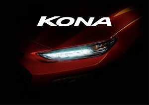 Hyundai Kona - PUNTA TACÓN TV