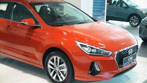 Hyundai i30 - PUNTA TACON