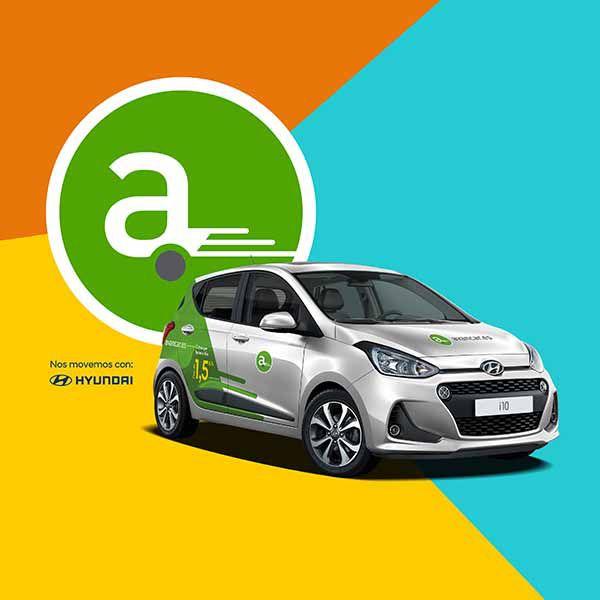 Hyundai y Avancar juntos - PUNTA TACÓN TV