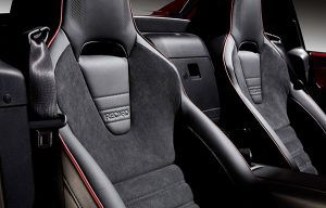 Interior Mazda MX-5 RF Ignition - PUNTA TACÓN TV