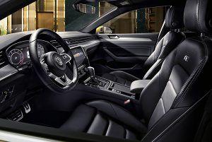 Interior Nuevo Volkswagen Arteon - PUNTA TACÓN TV