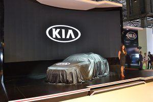 Kia en Automobile Barcelona - PUNTA TACÓN TV