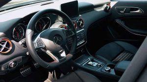 Mercedes-AMG A 45 4MATIC - PUNTA TACON