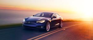 Tesla Model S - PUNTA TACÓN TV