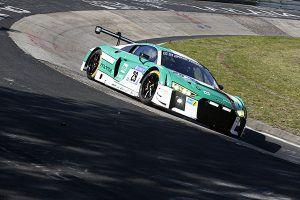 Victoria del equipo Land en las 24 Horas de Nürburgring - PUNTA TACÓN TV
