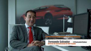 Fernando Salvador - PUNTA TACON
