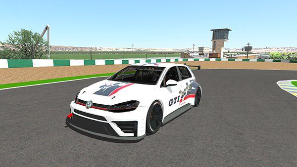 GTI e-Race - PUNTA TACÓN TV
