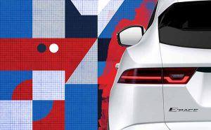 Jaguar E-PACE - PUNTA TACÓN TV