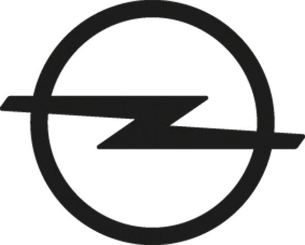 Logo Opel - PUNTA TACÓN TV
