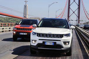 Nuevo Jeep Compass - PUNTA TACÓN TV