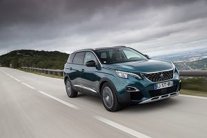 Nuevo Peugeot 5008 - PUNTA TACÓN TV