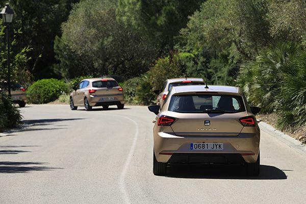 Nuevo SEAT Ibiza - PUNTA TACÓN TV