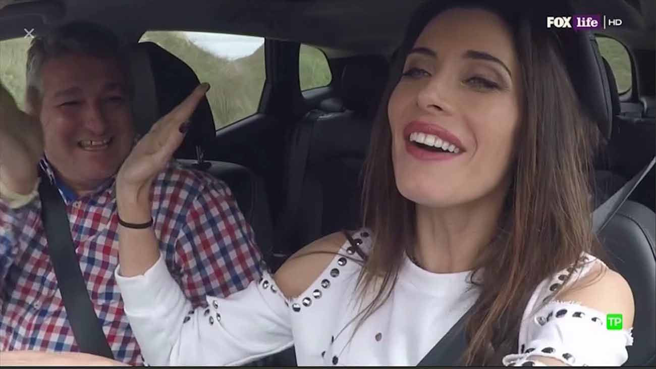 Pilar Rubio 2 - FIT LIFE - PUNTA TACON