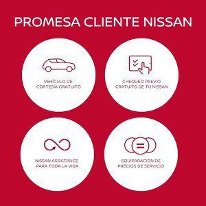 Programa Promesa Cliente de Nissan - PUNTA TACÓN TV