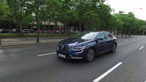 Renault Talisman - PUNTA TACON