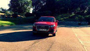 Audi Q2 - PUNTA TACON