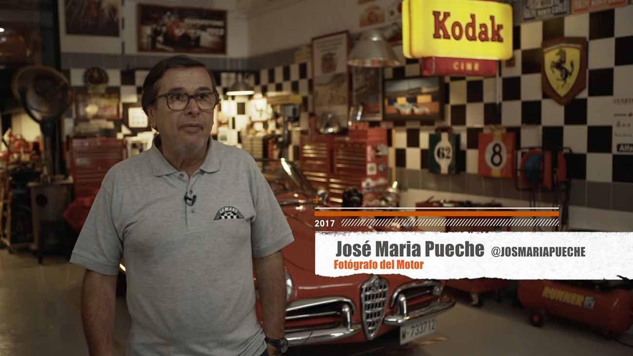 Jose Maria Pueche - PUNTA TACON