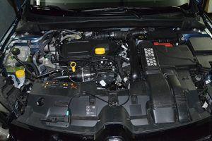 Motor Energy dCi 130 - PUNTA TACÓN TV