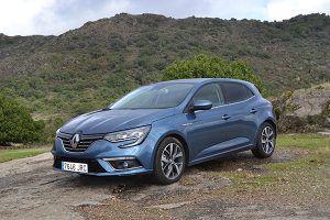 Nuevo Renault Mégane Bose - PUNTA TACÓN TV