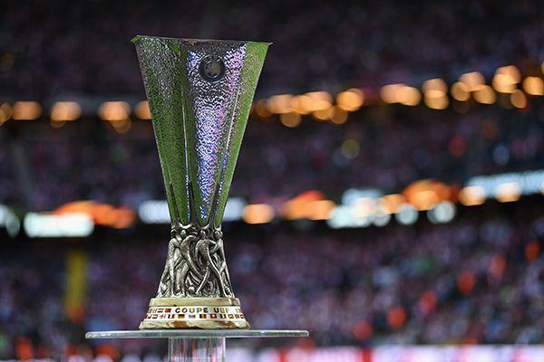 Copa UEFA Europa League - PUNTA TACÓN TV