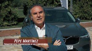COCHE IDEAL - PEPE MARTINEZ - PUNTA TACON