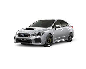 Subaru WRX STI 2018 Confort Edition - PUNTA TACÓN TV