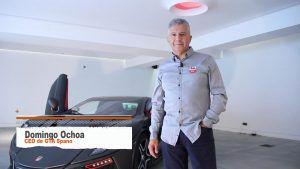 Domingo Ochoa - GTA SPANO - PUNTA TACON