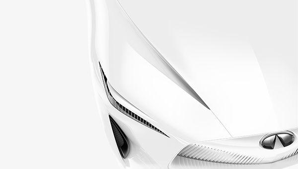 Concept Car INFINITI - PUNTA TACÓN TV