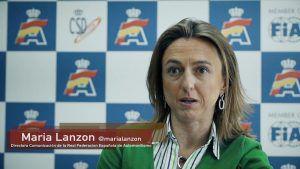 Maria Lanzón - PUNTA TACON